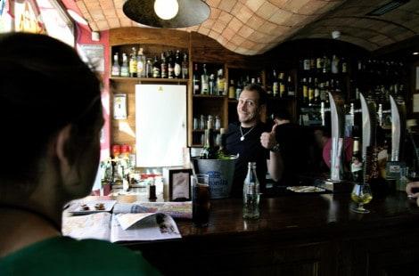 Alquiler de locales para fiestas en Carabanchel